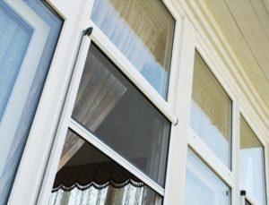 Москитная сетка на окно, на дверь балкона, мансардное окно