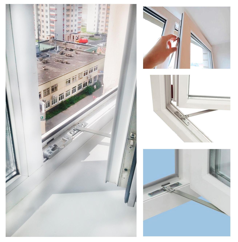 Защита от солнца на окна: варианты выбора: технология 96