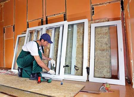 Предлагаем услуги по ремонту окон