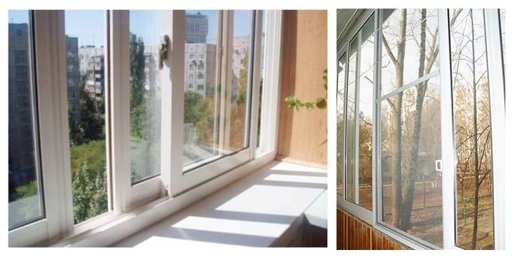 Балконная москитная сетка